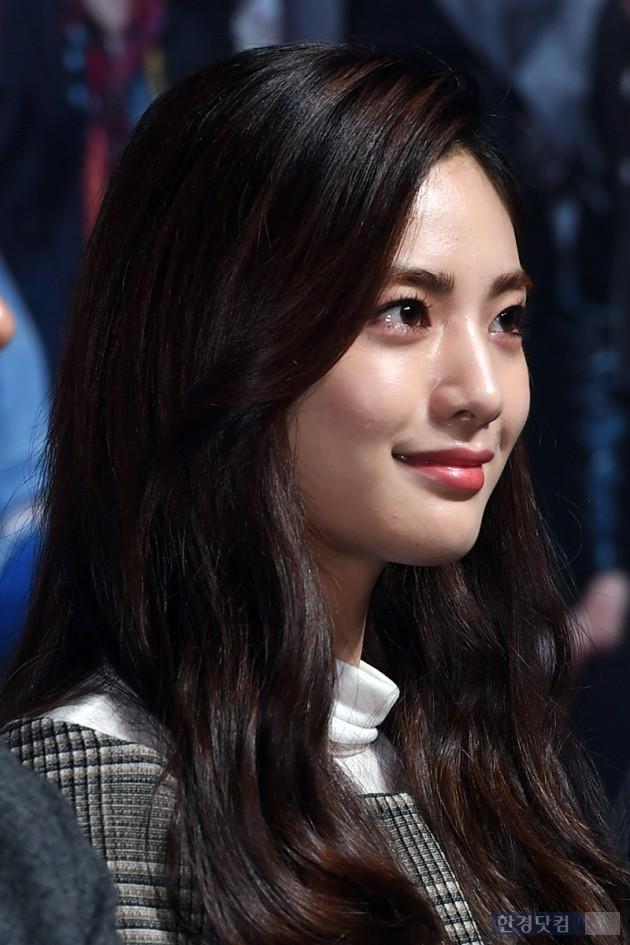배우 나나 / 사진=최혁 기자