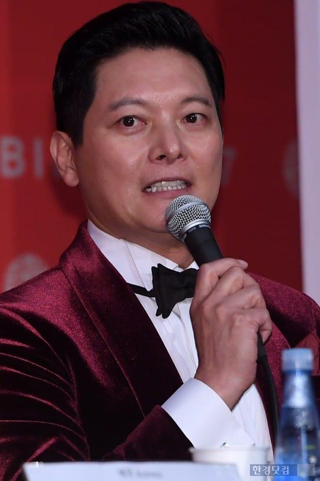 배우 서태화 / 사진=최혁 기자