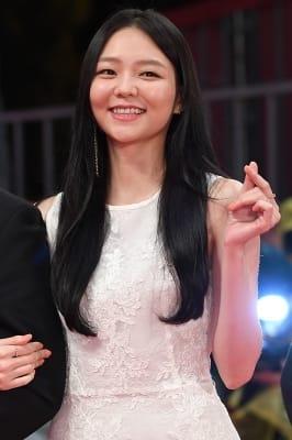 이솜, '귀여운 솜블리 미소~' (부산국제영화제)