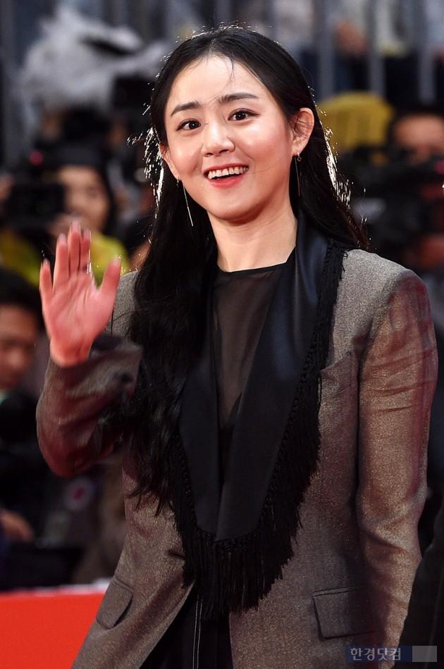 배우 문근영 / 사진=최혁 기자