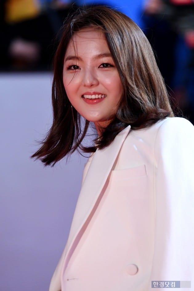 배우 서신애 / 사진=최혁 기자