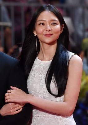 이솜, '러블리 그녀' (부산국제영화제)
