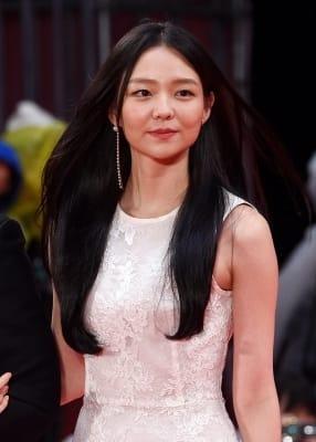 이솜, '명불허전 솜블리' (부산국제영화제)