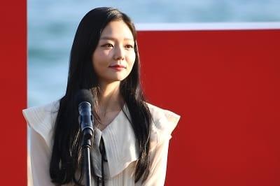 이솜, '단아한 미모 뽐내며~' (부산국제영화제)