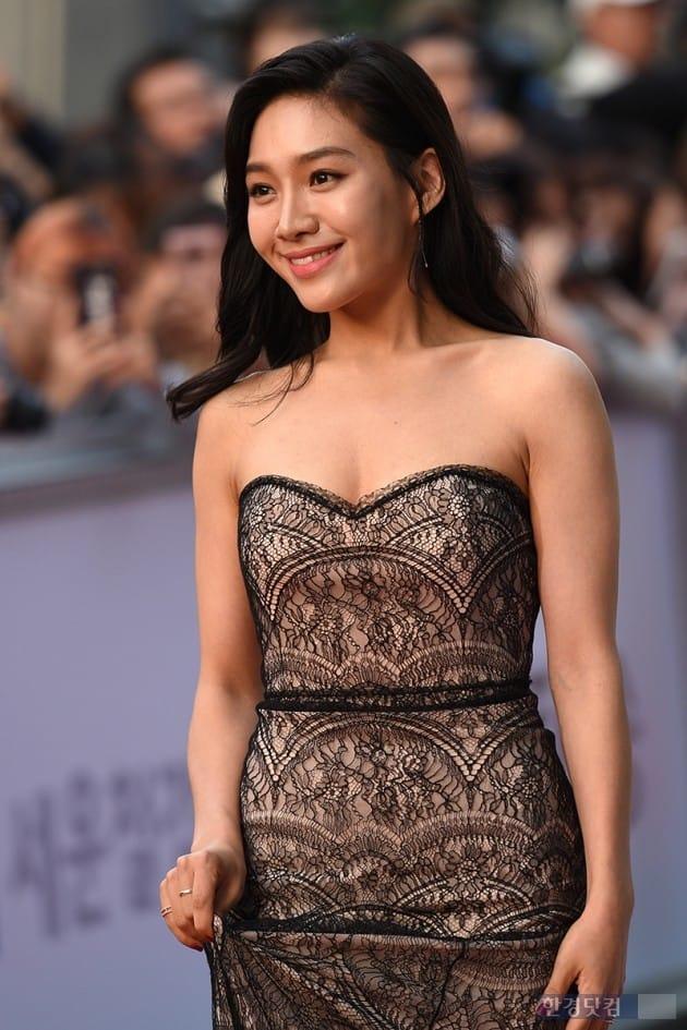 배우 최희서 / 사진=최혁 기자