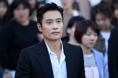 이병헌, '카리스마 넘치네~' (부산국제영화제)