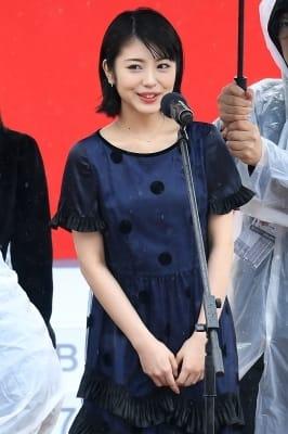 하마베 미나미, '깜찍한 미소가 사랑스러워~' (부산국제영화제)