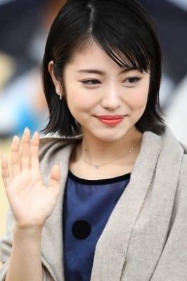 하마베 미나미, '뭇 남성 설레게 하는 꽃미모' (부산국제영화제)