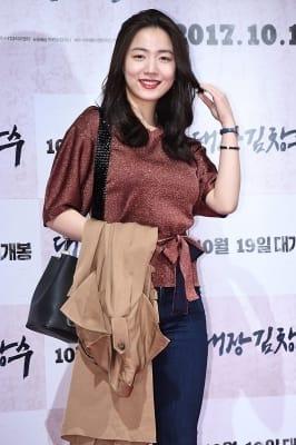 류화영, '아름다운 미소~'