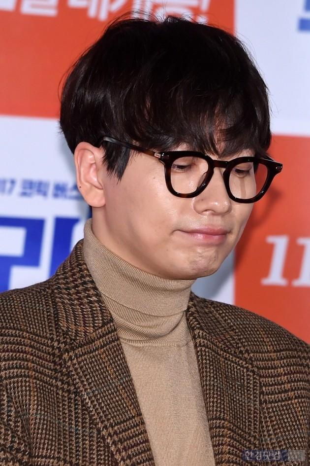 배우 이동휘 / 사진=최혁 기자