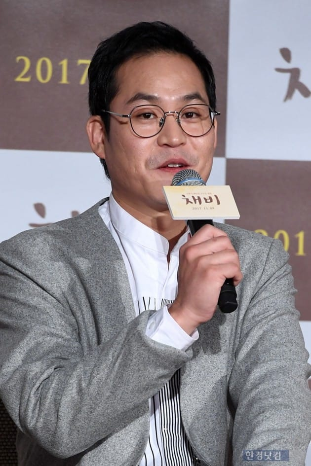 배우 김성균 / 사진=최혁 기자