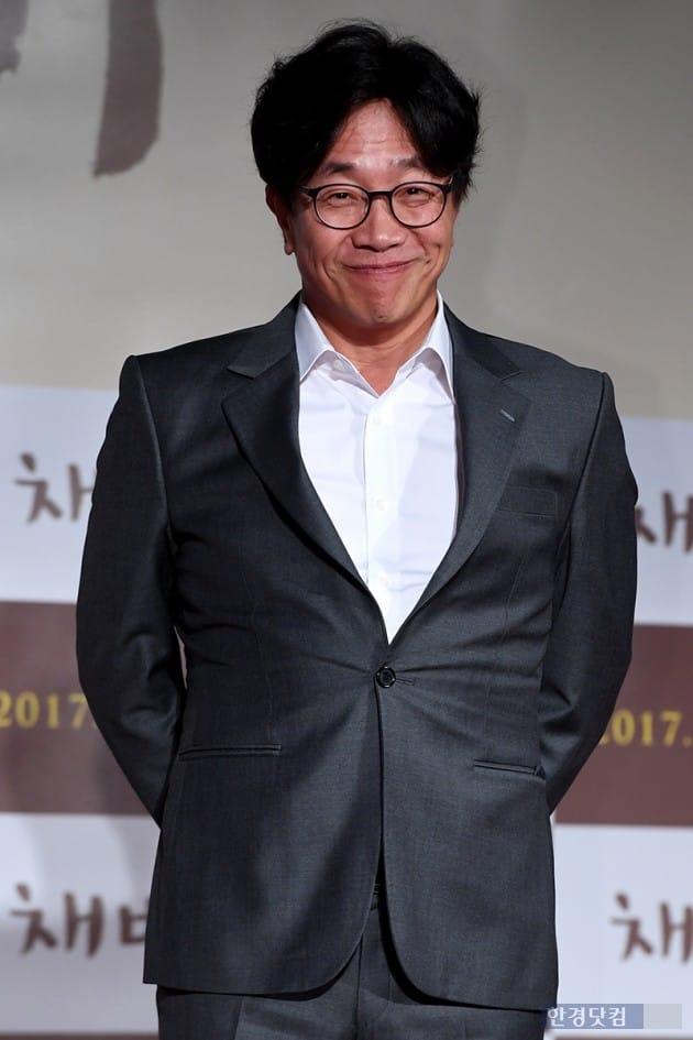 배우 박철민 / 사진=최혁 기자