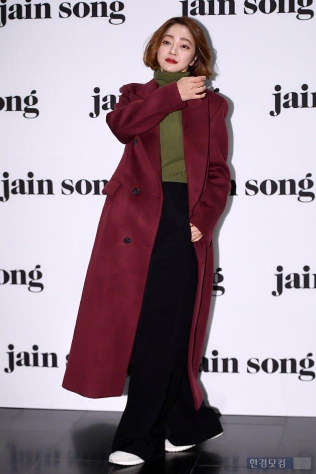 배우 서효림 / 사진=최혁 기자