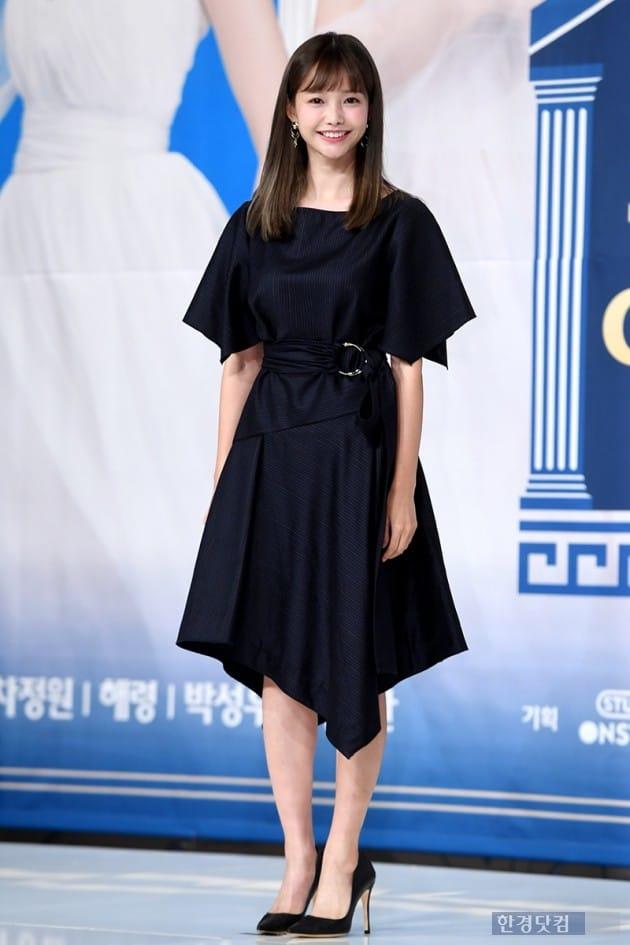 배우 하연수 / 사진=최혁 기자