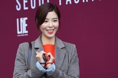 김규리, '귀엽게 혀빼꼼'