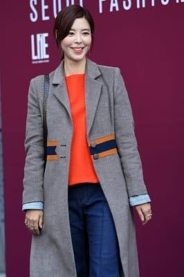 김규리, '환한 미소가 아름다워~'