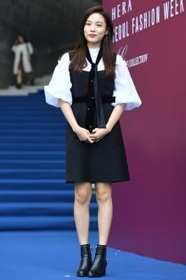 윤소희, '아름다운 모습에 눈길~'