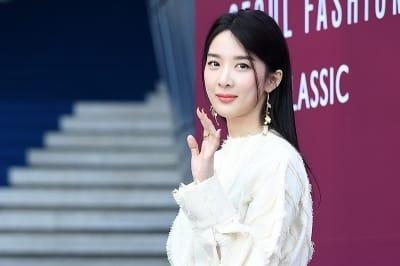 이청아, '눈부시게 아름다운 미모~'