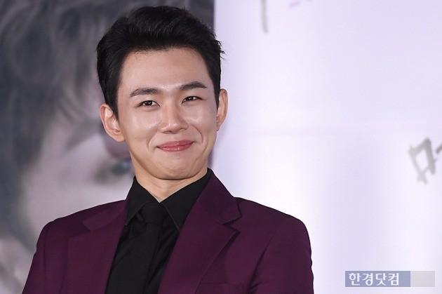 영화 '메소드' 오승훈 /사진=변성현 기자