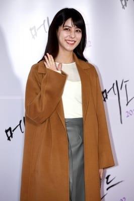 후지이 미나, '러블리한 그녀'