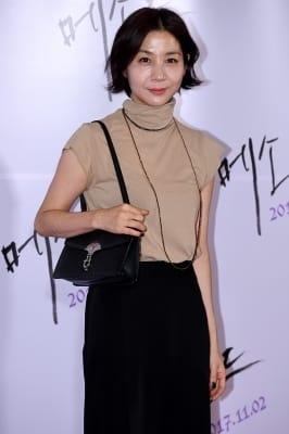 김호정, '메소드보러 왔어요~'