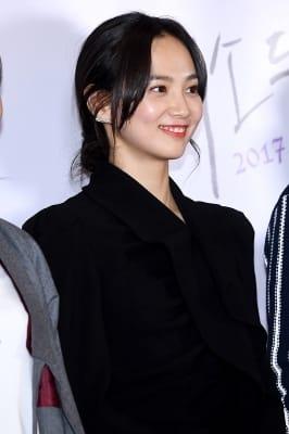 윤승아, '과즙 팡팡 미소'