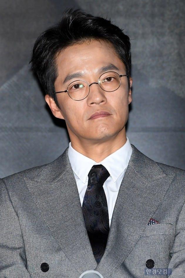 배우 조한철 / 사진=최혁 기자