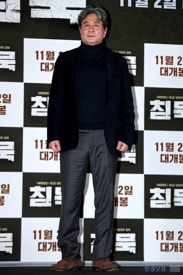 배우 최민식 / 사진=최혁 기자