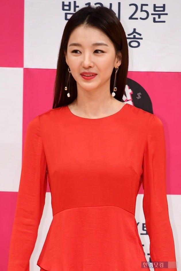 배우 장희진/ 사진=최혁 기자