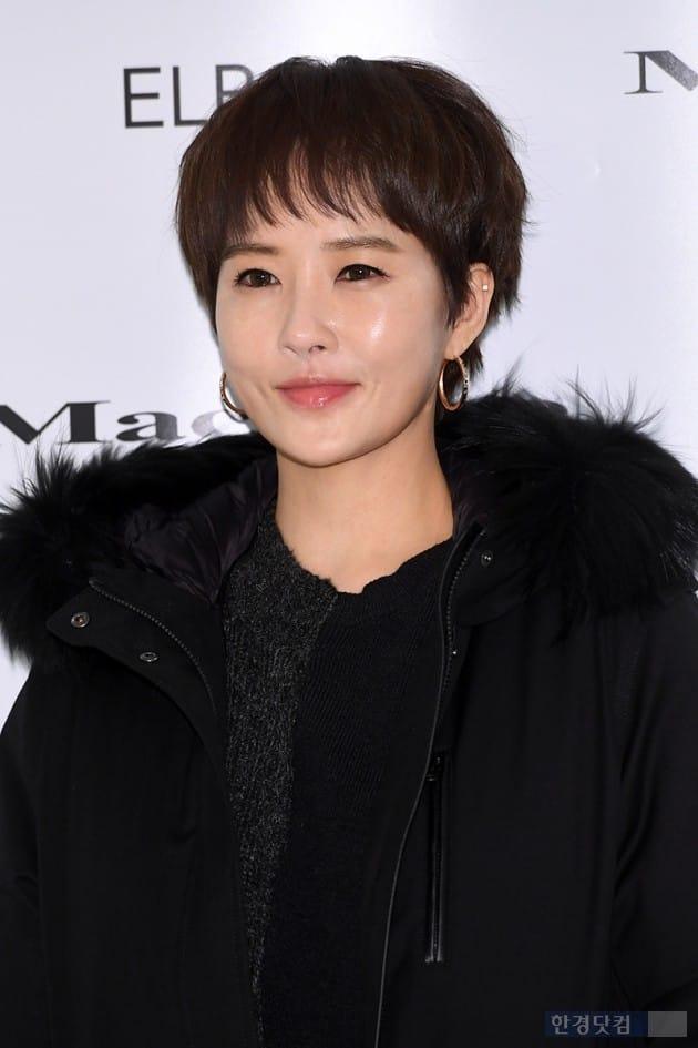 배우 김선아 / 사진=최혁 기자