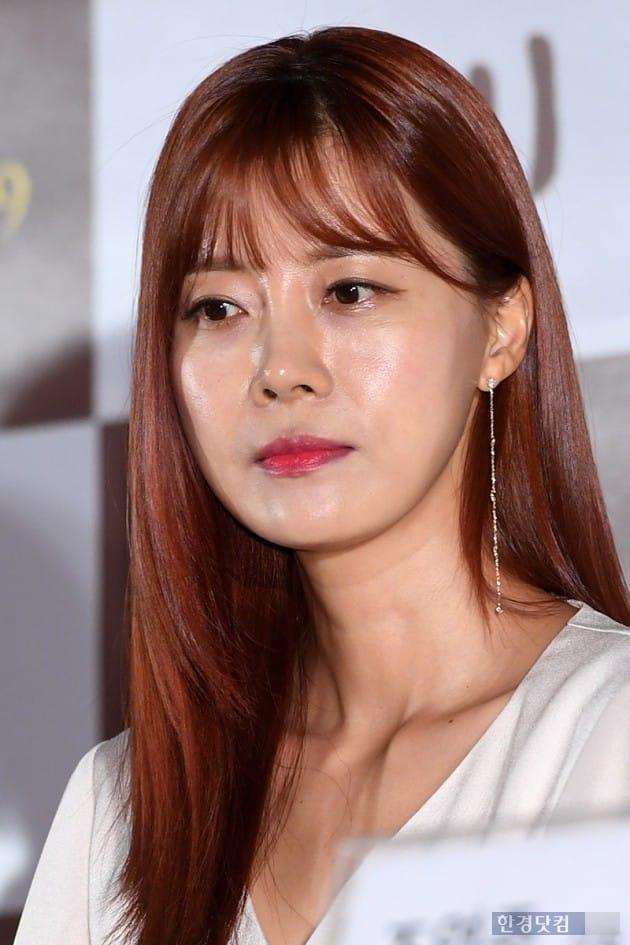 배우 유선 / 사진=최혁 기자