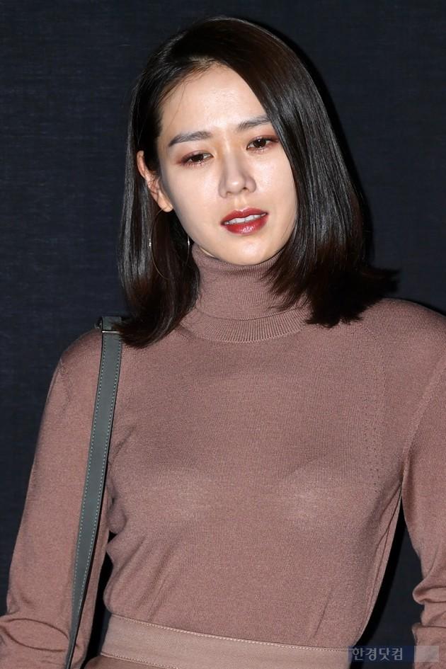 배우 손예진 / 사진=최혁 기자