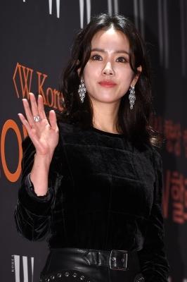 한지민, '미모는 거들뿐~'