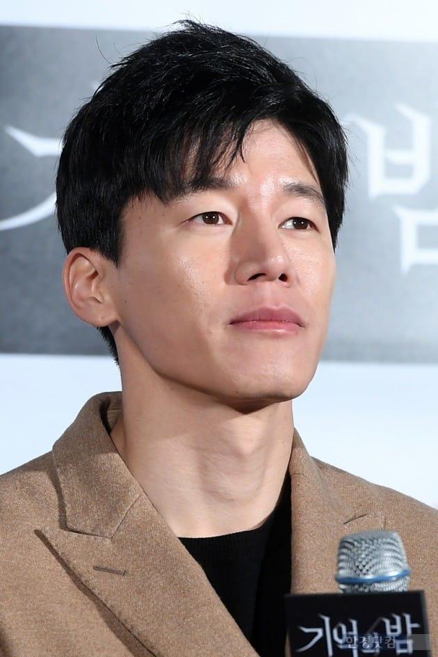 배우 김무열 / 사진=최혁 기자
