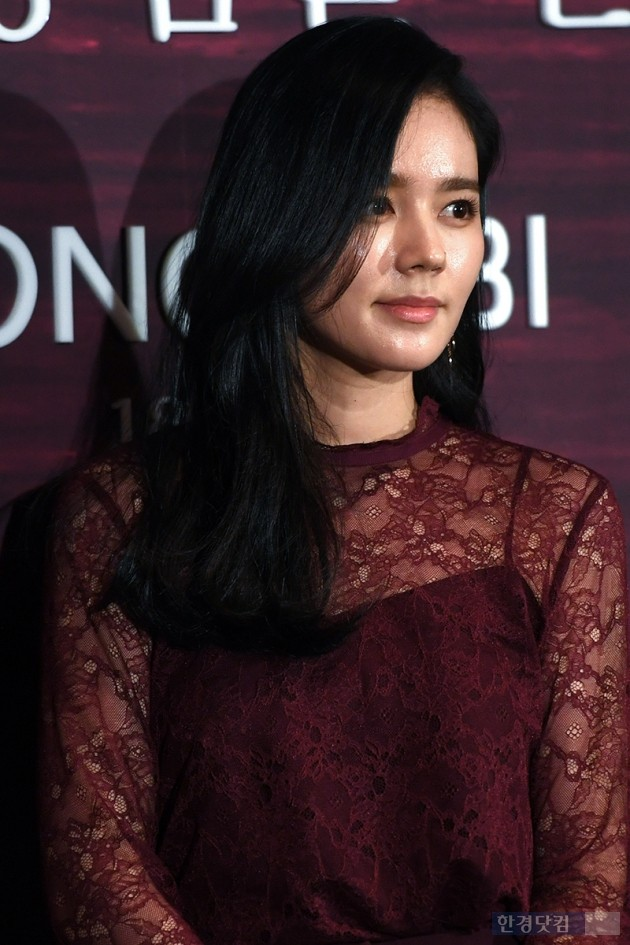 배우 한가인 / 사진=최혁 기자