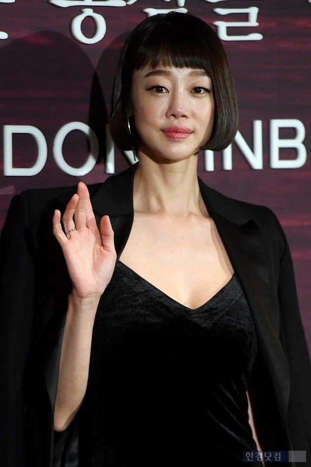 배우 최여진 / 사진=최혁 기자