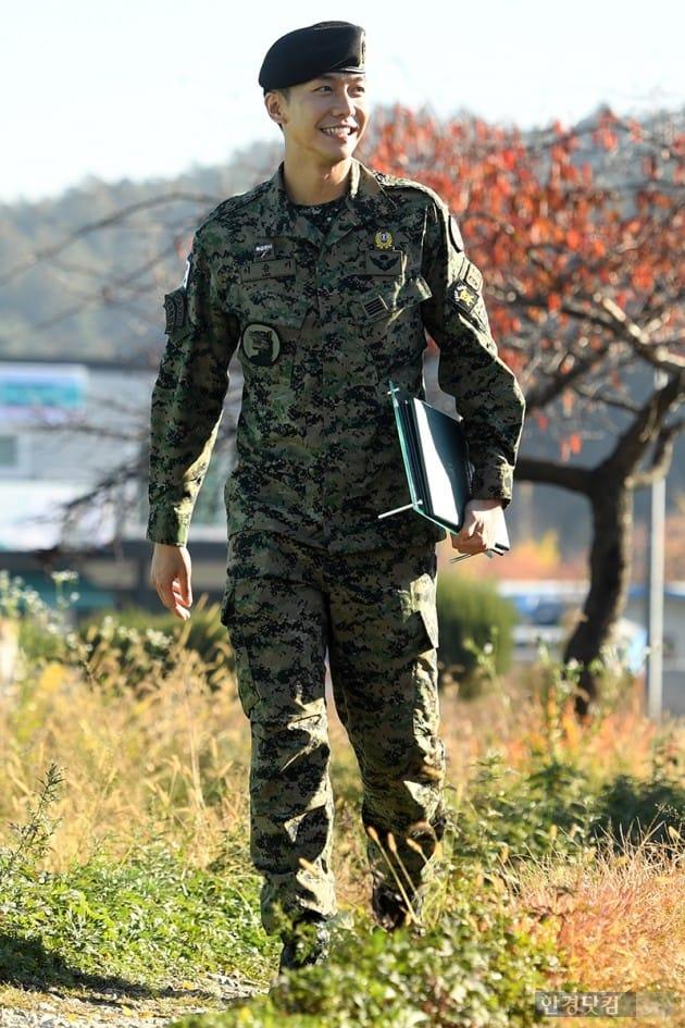 가수 겸 배우 이승기 / 사진=최혁 기자