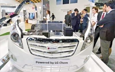 LG, 전기차·태양광·AI 가전… 기술력 앞세워 '글로벌 리더'로 우뚝