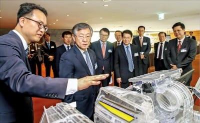 '통큰 상생' 공들이는 현대·기아차… 2·3차 협력사 전용기금 500억 조성