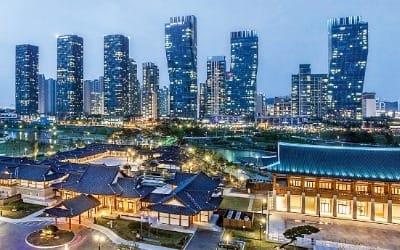 [스마트시티] 한국 건설업의 미래·스마트시티… '4차 산업혁명'을 짓는다