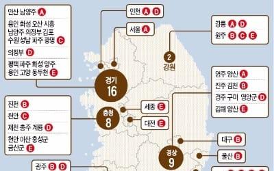 [스마트홈 & 스마트시티] 한국형 스마트시티 기반 다지고… LH, 해외 수출 본격화