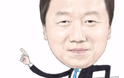 최희문 메리츠종합금융증권 사장, 계급장 떼고 끝장토론 하는 '여의도 이단아'