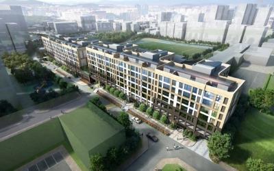 동부건설, 서울 서초 중앙하이츠빌라 시공사 선정