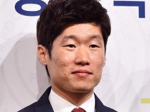 박지성·김민지 아나운서 둘째 임신