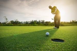 가을 골프, 늦기전에 준비하세요