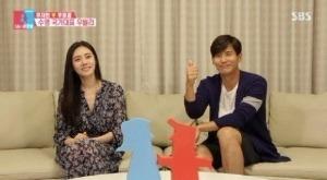 '동상이몽' 추자현 ♥ 우효광, 2세 소식