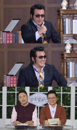 """'영재발굴단' 김보성, 알고보니 뇌섹남 """"아이큐 150 넘어"""""""