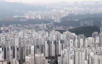 8·2 대책 여파 서울 아파트 거래 급감… 한달 새 44%↓