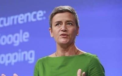 EU, 애플 법인세 17조원 추징 안 한 아일랜드 ECJ에 제소