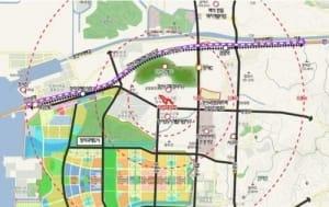 인천시, 서구 경서2구역 도시개발사업 본격 추진